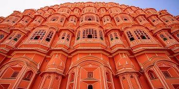 One Day Jaipur Darshan by Car